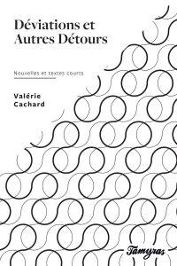 Livre Valérie Cachard